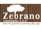 Zebrano Woodworks LLC