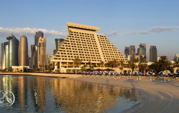 Sheraton Doha Hotel