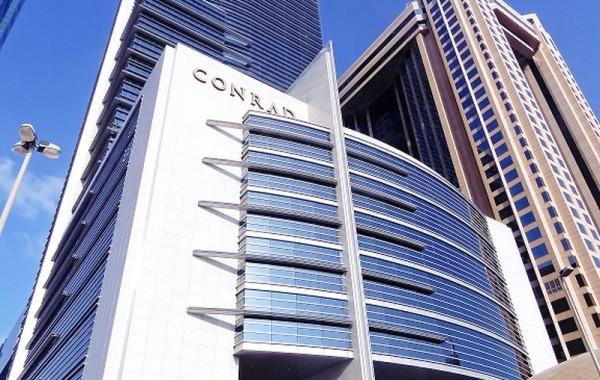 PPM Conrad Hotel Dubai