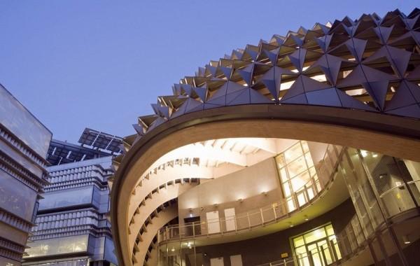 Masdar City – Abu Dhabi