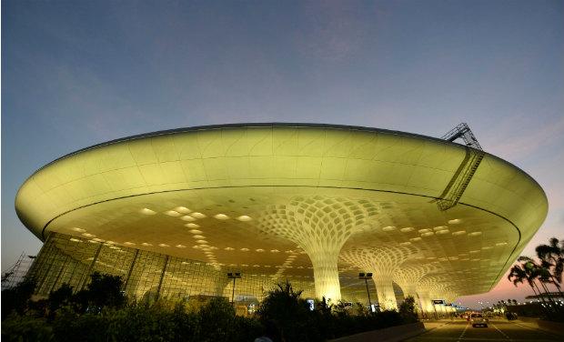 Chhatrapati Shivaji International Airport – India