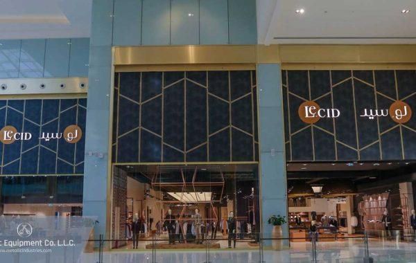 LeCid – Mall of Qatar