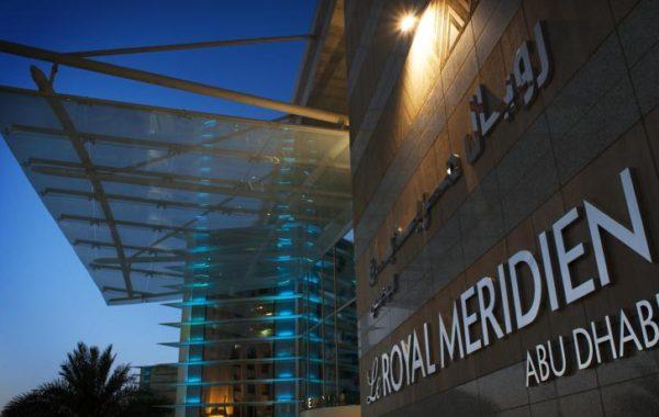 Le Méridien – Abu Dhabi