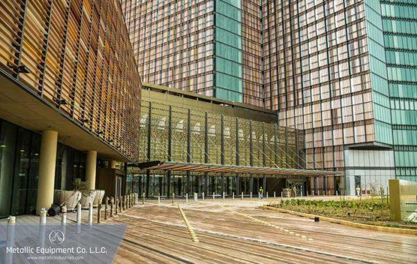 Four Seasons Hotel -Abu Dhabi