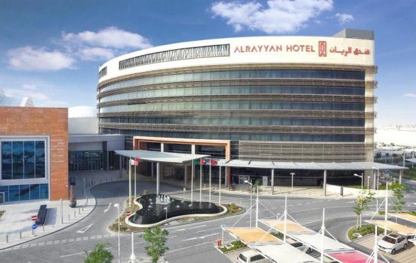 Alrayan Hotel – Qatar