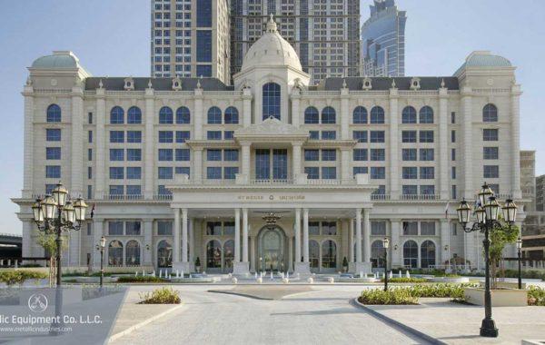 St. Regis Hotel-Dubai