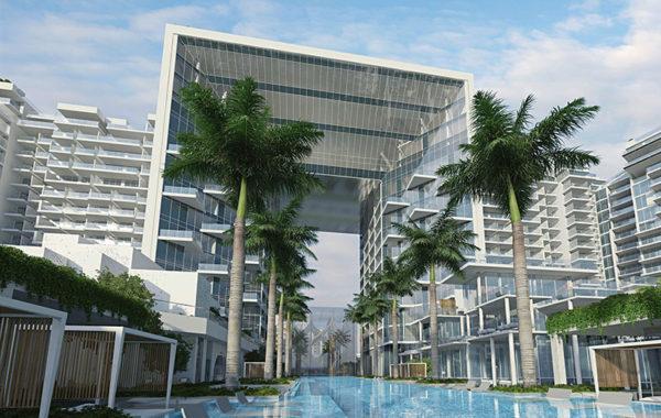 Viceroy Palm – Dubai
